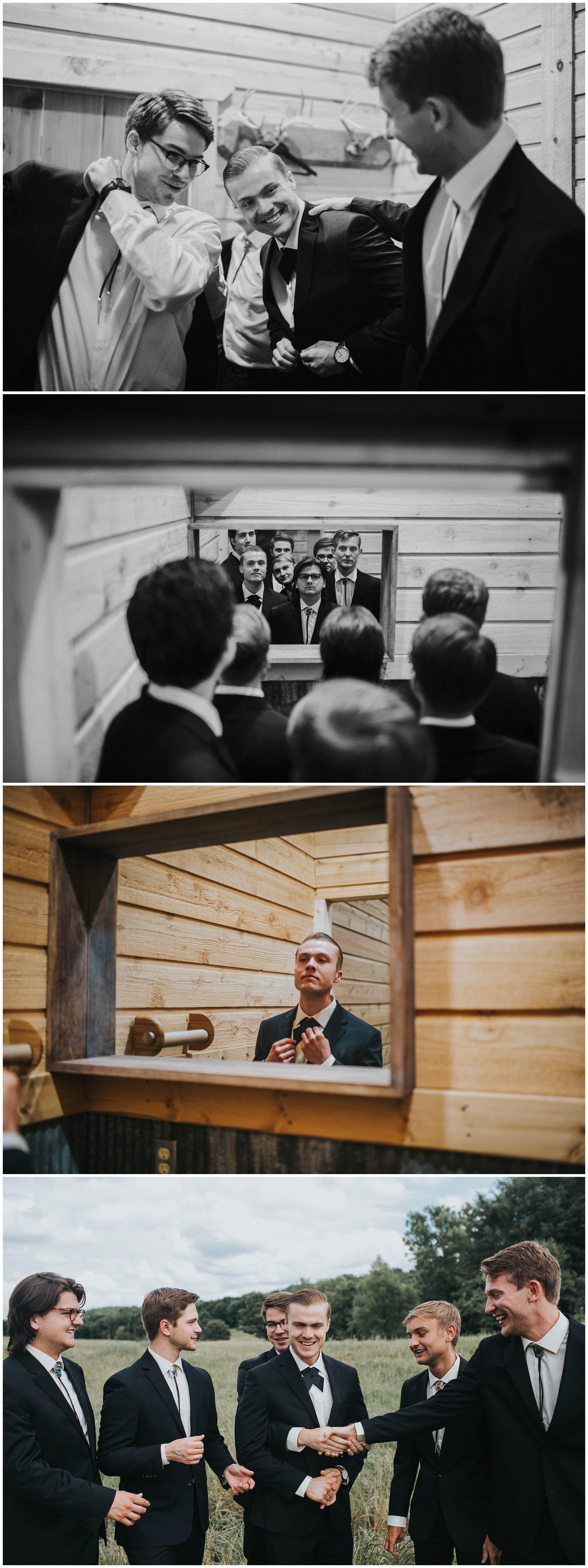 The Johnsons Photo Barn With Southern Charm Wedding Photography Oklahoma